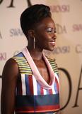 Lupita Nyongo Photo - The 2014 Cfda Fashion Awards in Collaboration with Swarovski Alice Tully Hall Lincoln Center NYC June 2 2014 Photos by Sonia Moskowitz Globe Photos Inc 2014 Lupita Nyongo