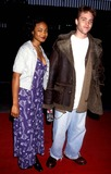Jonathan Brandis Photo - Jonathan Brandis and Tatyana Ali Welcome to the Dolhouse Premiere Photo Bylisa RoseGlobe Photos Inc 1996 Jonathanbrandisretro