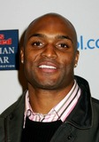 Amani Toomer Photo - 2005 Si Sportsman of the Year Celebration Time Warner Center New York City 12-06-2005 Photo by Mitchell Levy-rangefinder-Globe Photosinc Amani Toomer (Wide Reciever For the New York Giants)