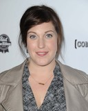 Allison Tolman Photo - Allison Tolman attending the Los Angeles Premiere of All Things Must Pass Held at the Harmony Gold Theater in Los Angeles California on October 15 2015 Photo by David Longendyke-Globe Photos Inc
