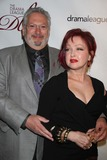 Cyndi Lauper Photo - Harvey Fiersteincyndi Lauper at 79th Annual Drama League Awards at Marriott Marquis Times Square 5-17-2013 Photo by John BarrettGlobe Photos