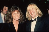 Alex Godunov Photo - Alex Godunov with Jacqueline Bisset Supplied by Globe Photos Inc