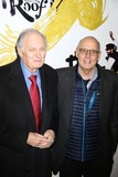 Alan Alda Photo - Alan Alda Jeffrey Tamber at Opening of Fiddler on the Roof at Broadway Theatre 1681 Broadway 12-20-2015 John BarrettGlobe Photos 2015