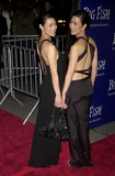 Ada Tai Photo - Big Fish Premiere at the Ziegfeld Theatre New York City 12042003 Photo John Krondes Globe Photos Inc 2003 Ada Tai and Arlene Tai
