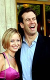 Alex Michel Photo - Alex Michel and Courtney - Gigli - Premiere - Mann National Theater Westwood CA - 07272003 - Photo by Nina PrommerGlobe Photos Inc2003