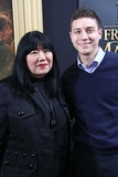 Anna Sui Photo - Far From the Madding Crowd Screening the Paris Theater NYC April 27 2015 Photos by Sonia Moskowitz Globe Photos Inc 2015 Anna Sui
