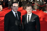 Anthony McPartlin Photo - Anthony Mcpartlin and Declan Donnelly (Ant and Dec) Tv Presenters 2009 British Academy Television Awards Royal Festival Hall London 04-26-2009 Photo by Neil Tingle-allstar-Globe Photos Inc 2009