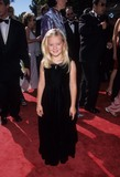 Madylin Sweeten Photo - Madylin Sweeten 1999 51st Emmy Awards Shrine Auditorium Los Angeles K16535fb Photo by Fitzroy Barrett-Globe Photos Inc
