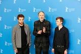 Anton Corbijn Photo - Robert Pattinson Anton Corbijn Dane Dehaan Life Photo Call Berlin International Film Festival Berlin Germany February 09 2015 Roger Harvey
