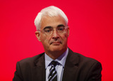 Alistair Darling Photo 3