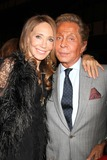 Marisa Berenson Photo - Luncheon to Celebrate Fit Couture Council Award For Artistry of Fashion Presented to Valentino David H Koch Theater Lincoln Center NYC September 7 2011 Photos by Sonia Moskowitz Globe Photos Inc 2011 Marisa Berenson Valentino
