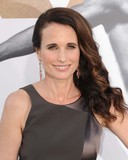 ANDI MACDOWELL Photo - Andie Macdowell attending the Los Angeles World Premiere of Magic Mike Xxl Held at the Tcl Chinese Theatre in Hollywood California on June 25 2015 Photo by D Long- Globe Photos Inc