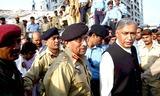 Pervez Musharraf Photo 3