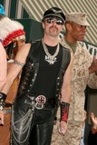 Village People Photo - the Village People Honored with a Star on the Hollywood Walk of Fame Hollywood Blvd Hollywood CA 091208 Eric Anzalone and Alexander Briley of the Village People Photo Clinton H Wallace-photomundo-Globe Photos Inc