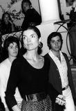 Jacqueline Kennedy Onassis Photo - Jacqueline Kennedy Onassis 1970 Pp25857 Elio SorciGlobe Photos Inc