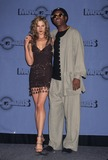 Samuel Jackson Photo - Samuel Jackson with Mira Sorvino Mtv Movie Awards 1997 K8977lr Photo by Lisa Rose-Globe Photos Inc
