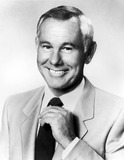 Johnny Carson Photo - Johnny Carson Supplied by Globe Photos Inc Johnnycarsonretro