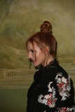 Bella Thorne Photo - Alice and Olivia by Stacey Bendet Celebrities Spring 2015 Presentation the Pierre Hotel NYC September 8 2014 Photos by Sonia Moskowitz Globe Photos Inc 2014 Bella Thorne