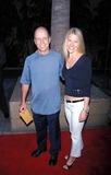 Scott Hamilton Photo - Premiere Osmosis Jones at the Egyptiana Theatre Hollywood 08-07-2001 Scott Hamilton and Tracie Robinson Photo by Milan Ryba-Globe Photos Scotthamiltonretro