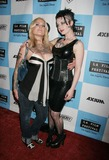 Suicide Girls Photo - Los Angeles Film Festival 2007 Presents Wizard of Gore World Premiere Majestic Crest Theatre Westwood CA 06-22-07 Amina Munster and Nixon of the Suicide Girls Photo Clinton H Wallace-photomundo-Globe Photos Inc