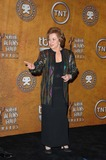 Shirley Temple Photo - 12th Annual Screen Actors Guild Awards Press Room at the Shrine Auditorium Los Angeles CA 1292006 Photo by Fitzroy Barrett  Globe Photos Inc 2006 Shirley Temple Black