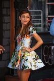 Ariana Grande Photo - Actress Ariana Grande Arrives at the 2013 Mtv Video Music Awards Aka Vmas at Barclays Center in Brooklyn New York USA on 25 August 2013 Photo Alec Michael-Globe Photos Inc