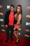 Ronnie Ortiz Magro Photo - Ronnie Ortiz- Magrosammi Giancola at Jersey Shore Mtv Show Final Season Premire Event at Bagatelle 1 Little West 12st 10-4-2012 Photo by John BarrettGlobe Photo
