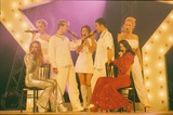 Faye Tozer Photo - Steps Group at the Brit Awards 1999 in London Arena Docklands Members Claire Richards Faye Tozer Lisa Scott-lee Ian H Watkins and Lee Latchford-evans Photo by Alpha-Globe Photos Inc