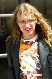 Justin Hawkins Photo - Exclusive 058221 Justin Hawkins (the Darkness) and Friend Shopping on the Kings Road London 06-14-2005 Photo by Mockford-bouwmeester-alpha-Globe Photos