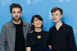 Alessandra Mastronardi Photo - Actors Robert Pattinson (l-r) Alessandra Mastronardi and Dane Dehaan Attend the Photocall of Life During the 65th International Berlin Film Festival Berlinale at Hotel Hyatt in Berlin Germany on 09 February 2015 Photo Alec Michael