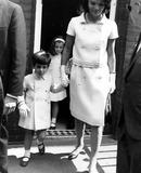 Jackie Onassis Photo 3