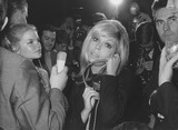 Nancy Sinatra Photo - Nancy sinatrasupplied by Globe Photos Inc