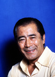 Toshiro Mifune Photo - Toshiro Mifune PtGlobe Photos Inc