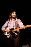 Waylon Jennings Photo - Waylon Jennings PhotoGlobe Photos Inc