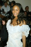 Joy Bryant Photo - Metropolitan Museum Costume Institute Gala Celebrates Anglomania Transition and Transgression in British Fashion Exhibit at the Metropolitan Museum of Art New York City 05-01-2006 Photo by Sonia Moskowitz-Globe Photos 2006 Joy Bryant