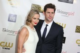 Emily Blunt Photo - Actors Emily Blunt and John Krasinski Arrive at the the 18th Annual Critics Choice Awards at the Barker Hanger in Santa Monica USA on 10 January 2013 Photo Alec Michael Photos by Alec Michael-Globe Photos Inc