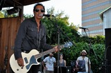 Alejandro Escovedo Photo - The 2009 Austin Yam Jam Threadgills South Austin Texas 09-27-2009 Photo by Jeff Newman-Globe Photos Inc 2009 Alejandro Escovedo