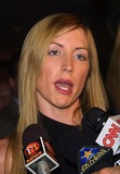 Heather McCartney Photo - Heather Mccartney Wife of Paul Mccartney Paul Mccartney and Brian Wilson to Perform at the 2nd Annual Adopt-a-minefield Benefit Century Plaza Hotel at Los Angeles California September 18 2002 Photo by Nina PrommerGlobe Photos