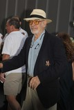 Arthur Ash Photo - Sean Connery Celebs at Us Open Tennis Mens Finals at Arthur Ashe Stadium 9-14-2015 John BarrettGlobe Photos