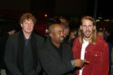 Soni Sonefeld Photo - K34892RMTHE GOODBYE GIRL SPECIAL SCREENING AT CINEMA 1  3RD AVENUE BETWEEN 59TH STREET AND 60TH STREET  NEW YORK CITY 01122004PHOTO RICK MACKLER RANGEFINDERS GLOBE PHOTOS INC  2004HOOTIE AND THE BLOWFISHDARIUS RUCKER MARK BRYAN JIMSONI SONEFELD AND DEAN FELBES