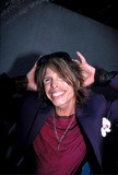 Aerosmith Photo - Steven Tylker(aerosmith) Teen Awards Universal Ampitheatre California Photo Barry King  Ipol  Globe Photos Inc 81