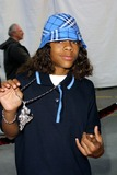 Lil Bow Wow Photo - American Music Awards at the Shrine Auditorium in Los Angeles CA Lil Bow Wow Photo by Fitzroy Barrett  Globe Photos Inc 1-9-2002 K23760fb (D)