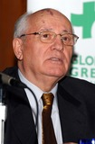 Mikhail Gorbachev Photo 3