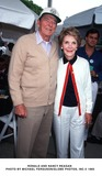 Ronald Reagan Photo - Ronald and Nancy Reagan Photo by Michael FergusonGlobe Photos Inc