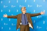 Wim Wenders Photo - Wim Wenders Everything Will Be Fine Photo Call Berlin International Film Festival Berlin Germany February 10 2015 Roger Harvey