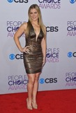 Alison Sweeney Photo - Alison Sweeney attending the 2013 Peoples Choice Awards Red Carpet Arrivals Held at the Nokia Theatre in Los Angeles California on January 9 2013 Photo by D Long- Globe Photos Inc