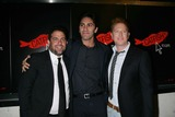 Nev Schulman Photo - Brett Ratner Nev Schulman and Ryan Kavanaugh Arrives For the Premiere of Catfish at the Paris Theatre in New York 09-13-2010 Photo by Sharon NeetlesGlobe Photos Inc