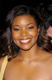 Gabrielle Union Photo - Walking Tall World Premiere at Graumans Chinesse Theatre in Hollywood CA 03292004 Photo by Fitzroy BarrettGlobe Photos Inc 2004 Gabrielle Union