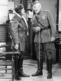 Lee Marvin Photo - Lee Marvin with Bob Hope in Bob Hope Show Suppied by Ipol-Globe Photos Inc Tv-film Still