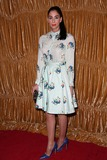 Alice and Olivia Photo - Alice and Olivia Fall 2015 Presentation-celebs Prince George Ballroom NYC February 16 2015 Photos by Sonia Moskowitz Globe Photos Inc 2014 Sarah Silverman